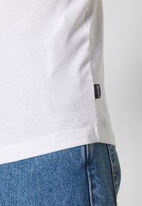 Pier One - T-shirt basic - white - 5