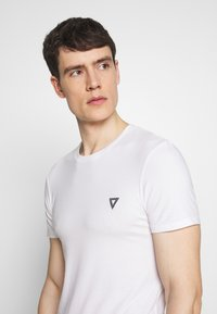 Pier One - T-shirt basic - white - 3