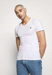 Pier One - T-shirt basic - white - 0