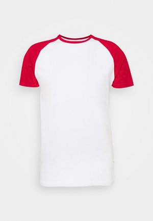 T-paita - red