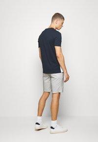 Pier One - T-shirt imprimé -  dark blue - 2