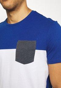 Pier One - T-shirt print - light blue - 5