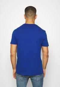 Pier One - T-shirt print - light blue - 2