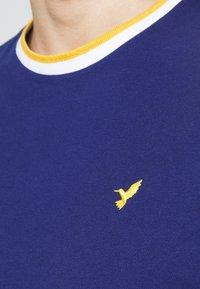 Pier One - T-shirt basique - blue - 4