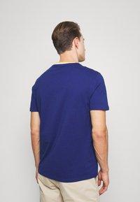 Pier One - T-shirt basique - blue - 2