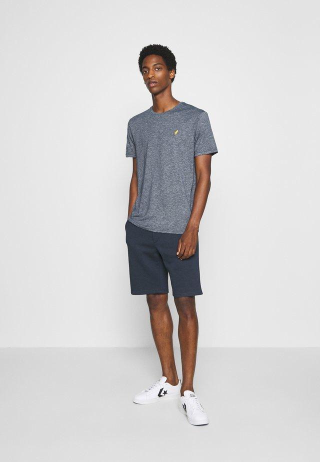 SET - Shorts - dark blue/blue