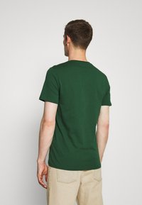Pier One - T-shirt print - dark green - 2