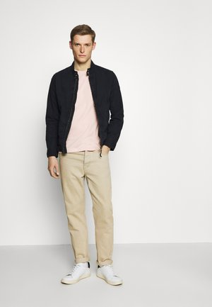 3 Pack - T-Shirt basic - white/green/pink