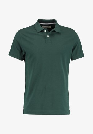 Poloshirt - dark green