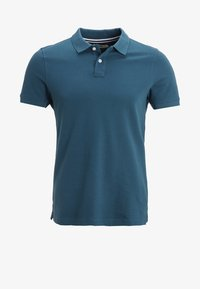 Pier One - Polo shirt - petrol - 5