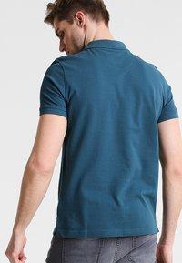Pier One - Polo shirt - petrol - 2
