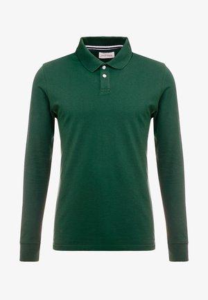 Poloshirts - metallic green