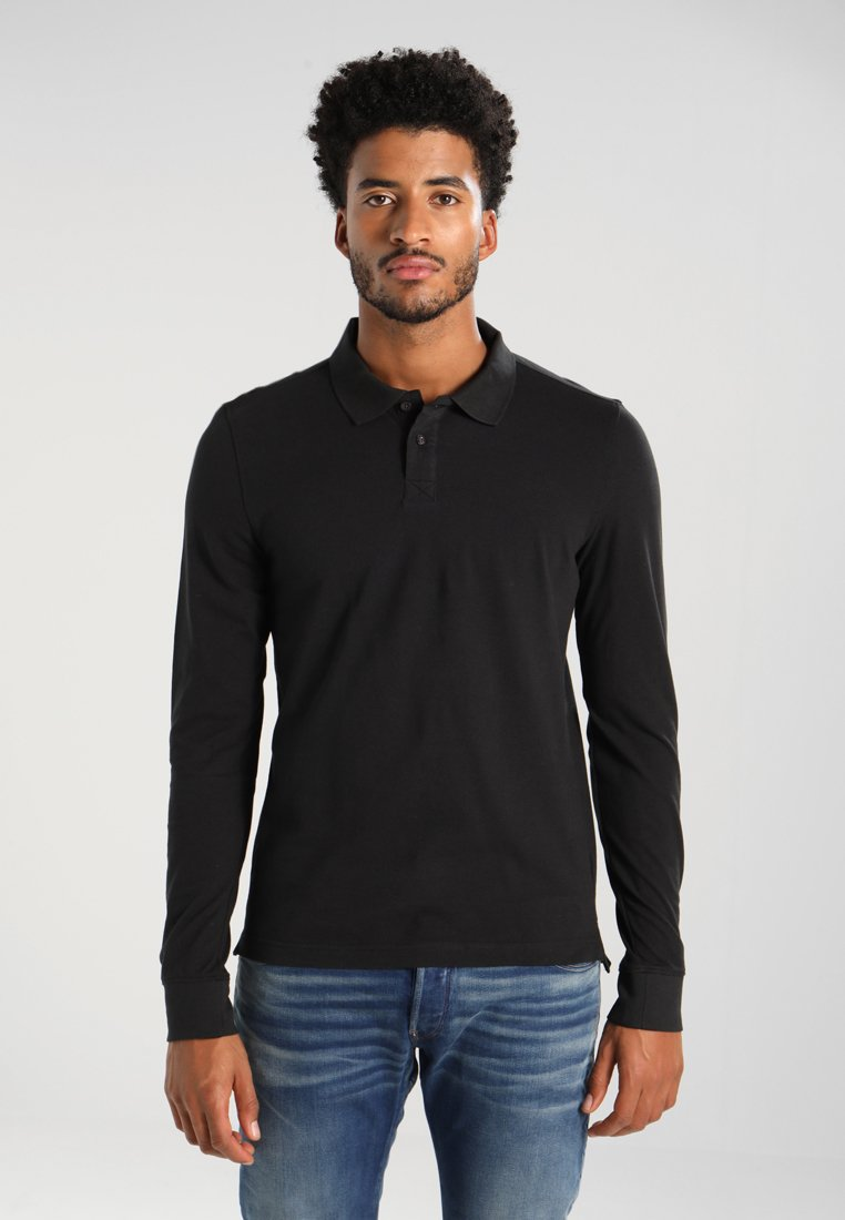Pier One - Poloshirt - black