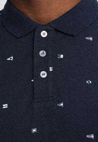 Pier One - Koszulka polo - dark blue - 3