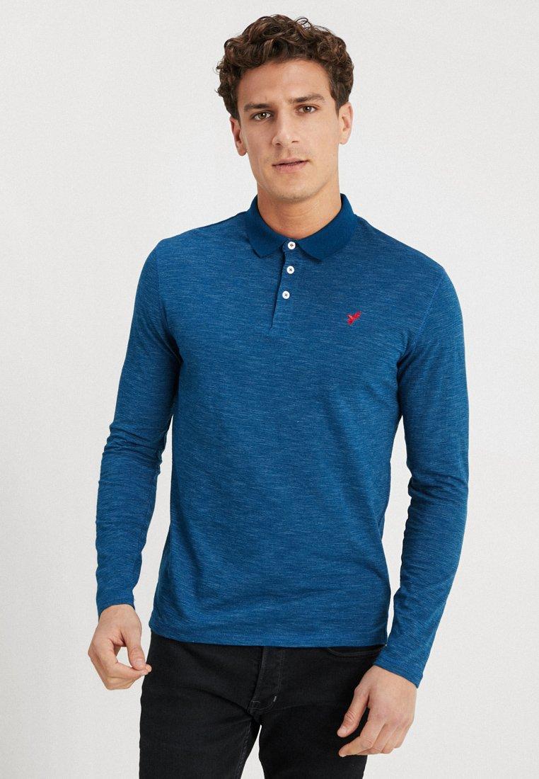 Pier One - Poloshirt - blue