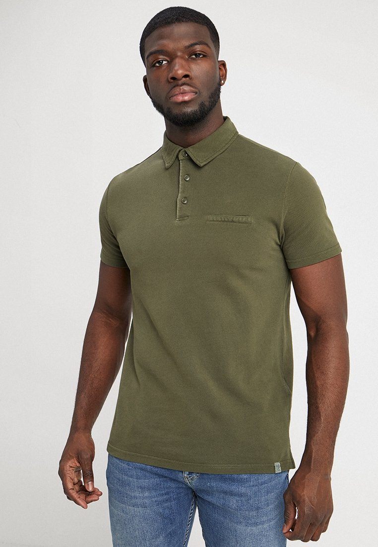 Pier One - Polo - olive