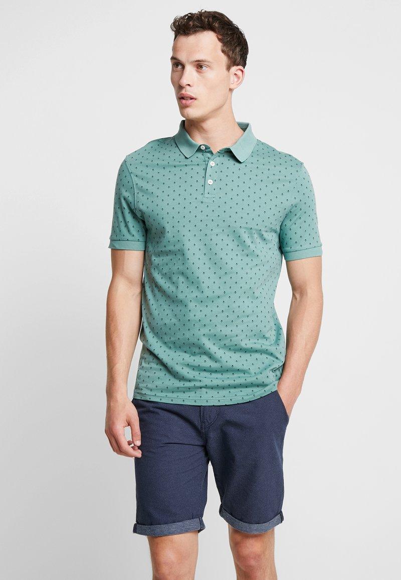 Pier One - Poloshirt - green