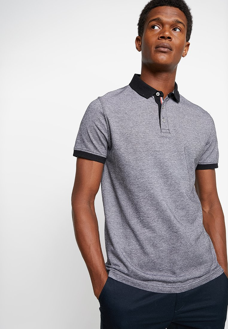 Pier One - Poloshirt - grey