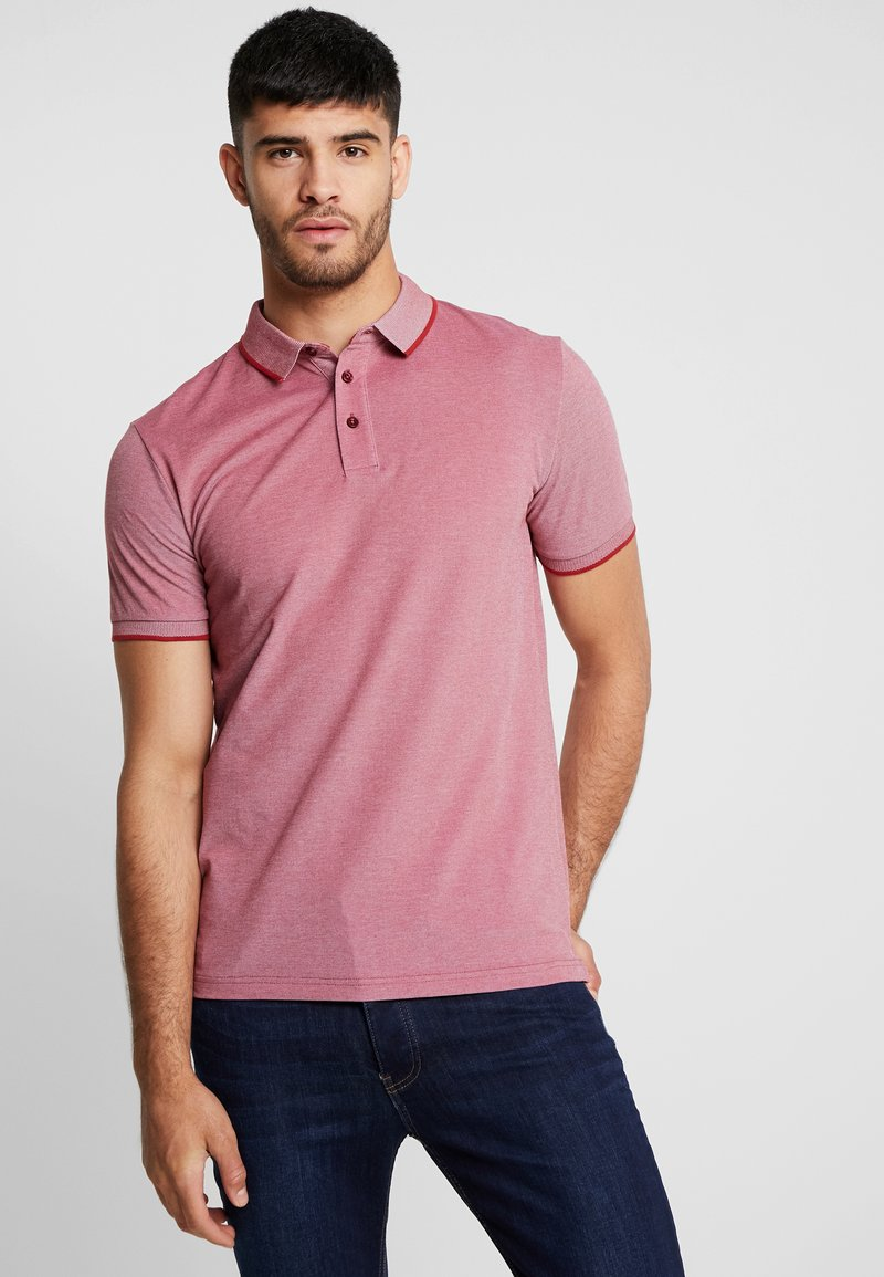 Pier One - Polo - red
