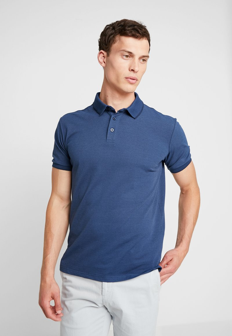 Pier One - Polo shirt - blue