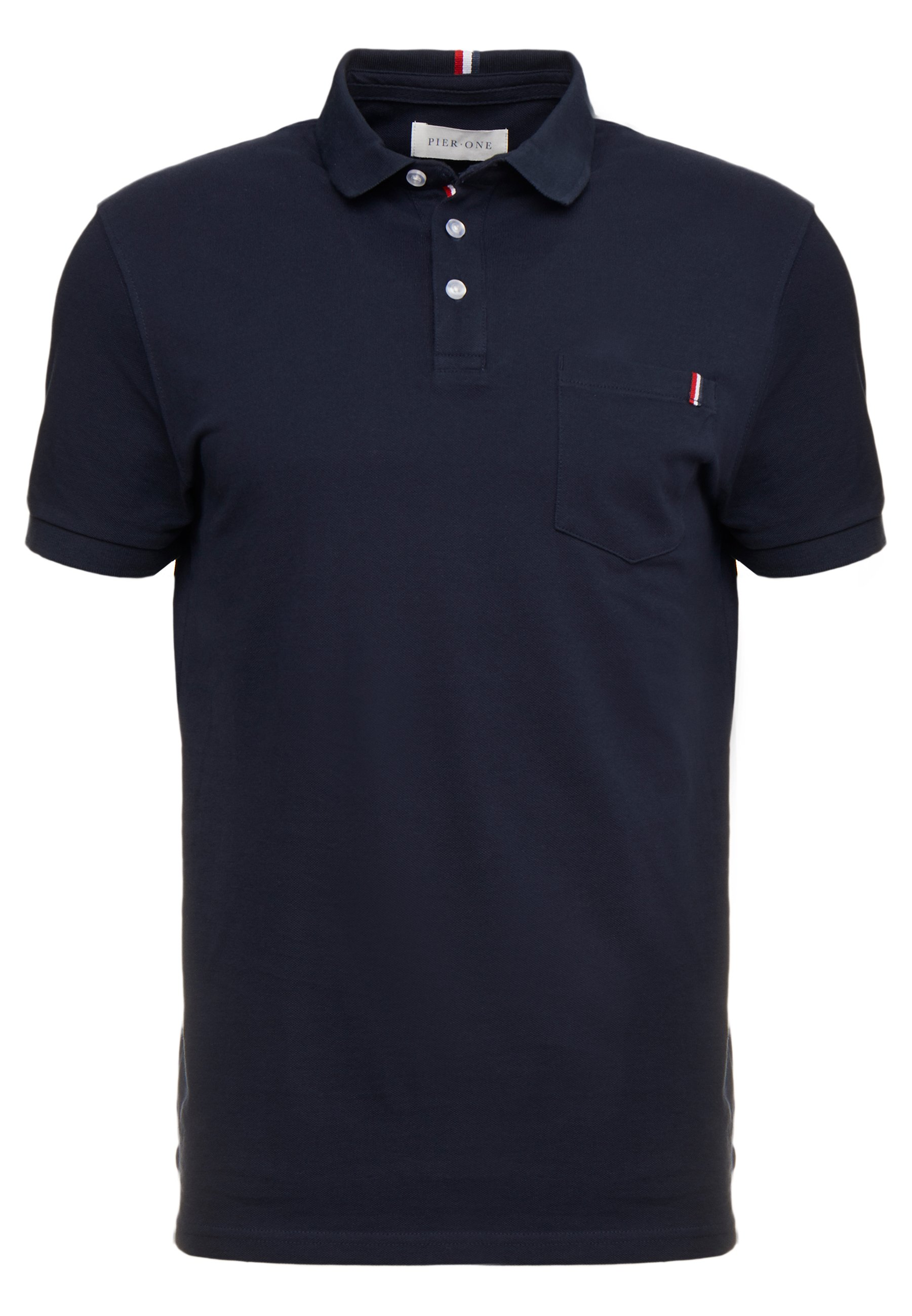 Pier One Polo - Dark Blue