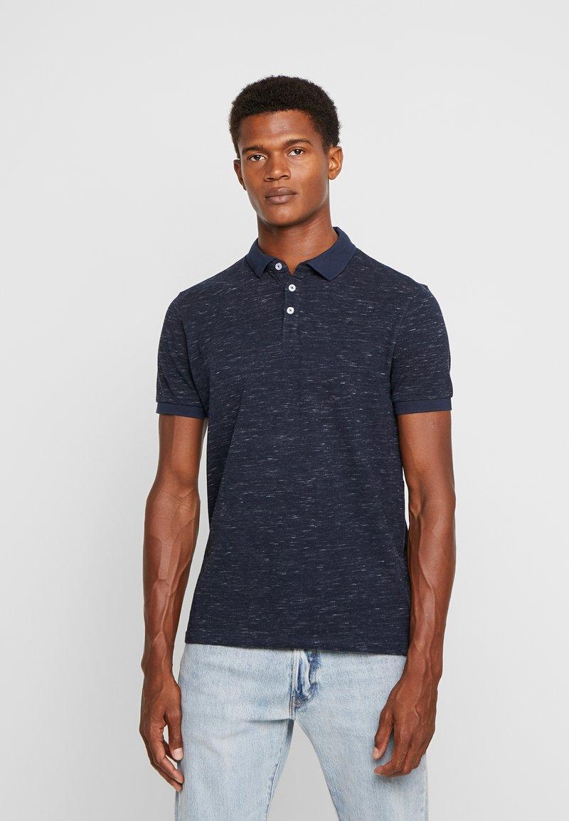 Pier One - Poloshirt - dark blue