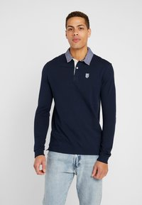 Pier One - Polo - dark blue - 0