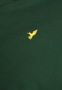 Pier One - Polo shirt - dark green - 5