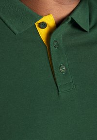 Pier One - Polo shirt - dark green - 3