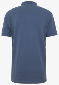 Pier One - Koszulka polo - stone blue - 1