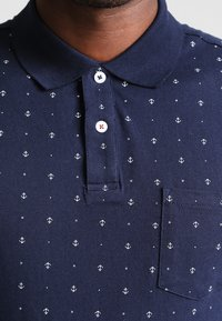 Pier One - Poloshirt - dark blue - 3
