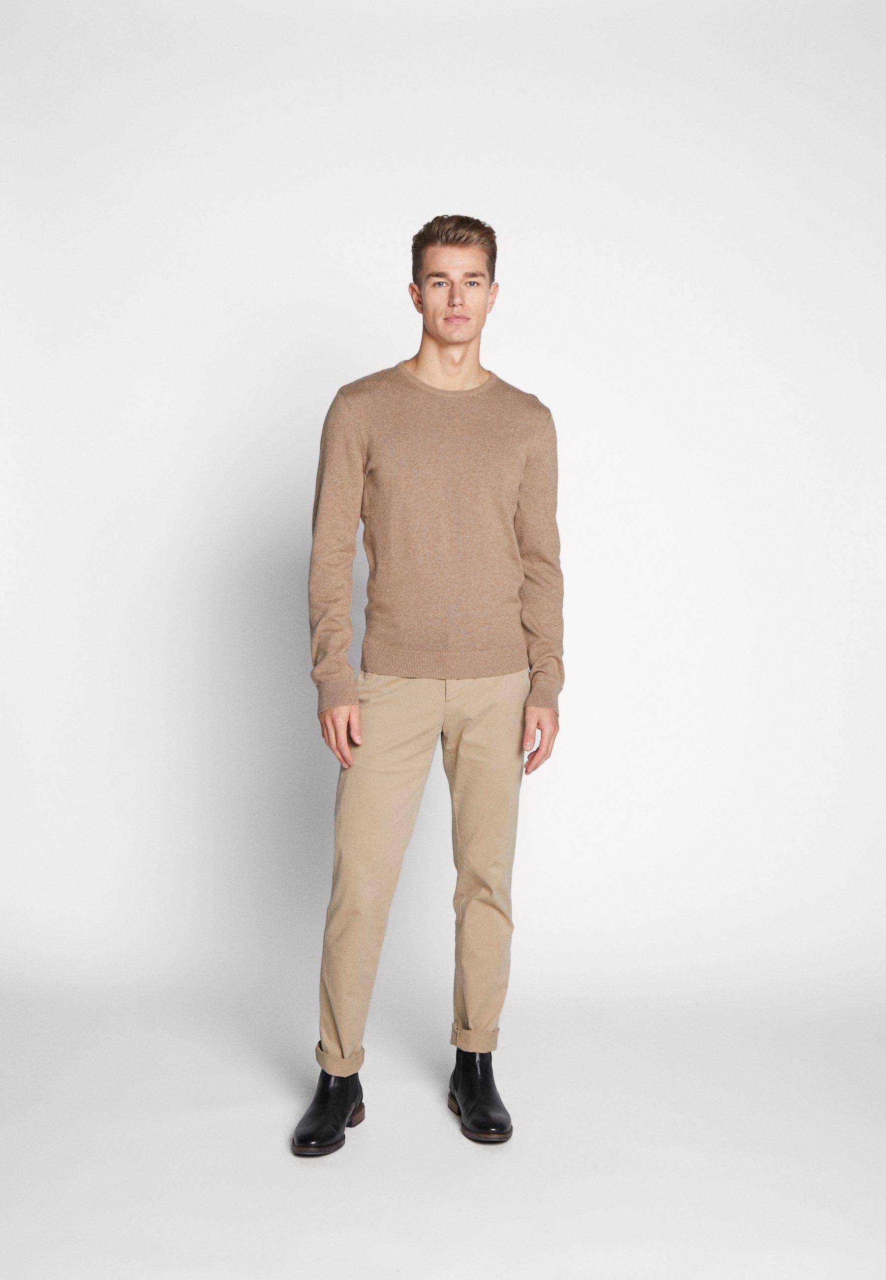 Pier One Sweter - mottled beige