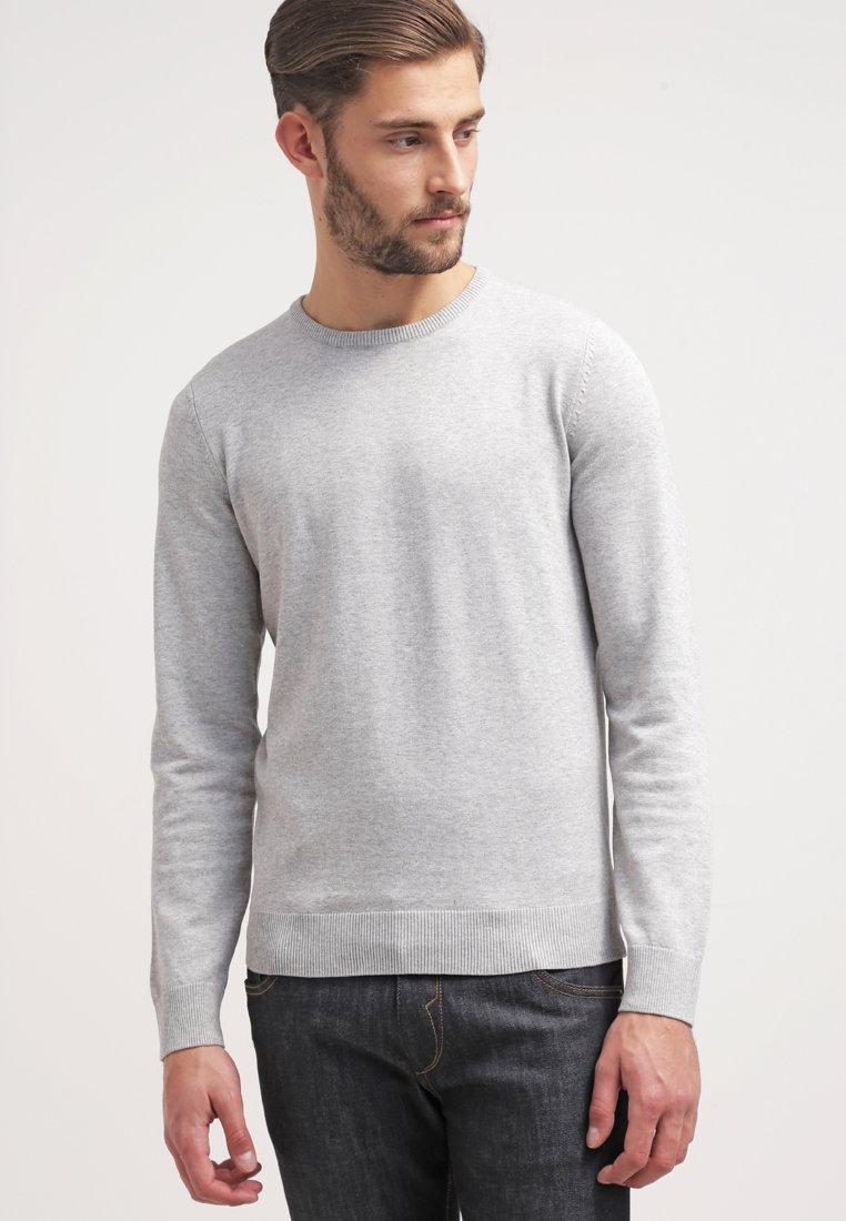 Pier One - Svetr - light grey