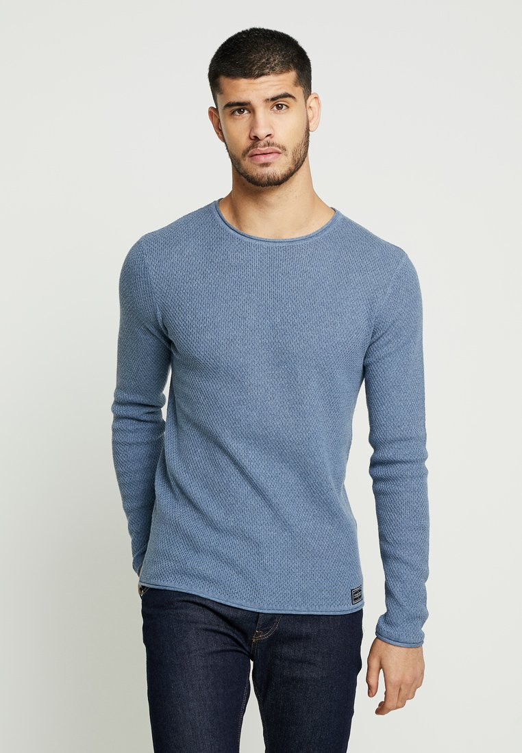 Pier One - Jumper - blue