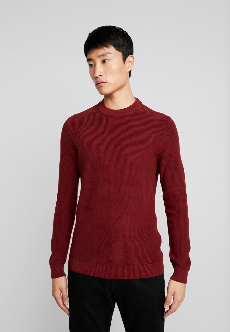Pier One - Pullover - red