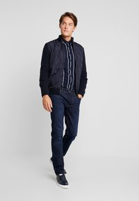 Pier One - Veste mi-saison - dark blue - 1