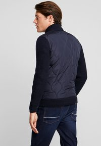 Pier One - Veste mi-saison - dark blue - 2