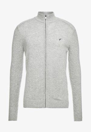 Kofta - mottled light grey