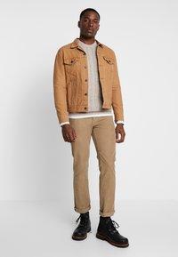 Pier One - Pullover - mottled beige - 1