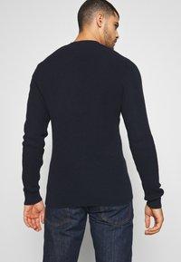Pier One - Pullover - dark blue - 2