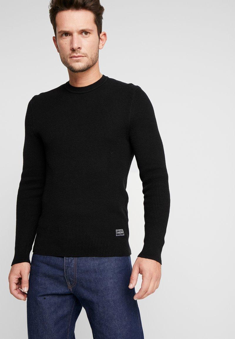 Pier One - Maglione - black