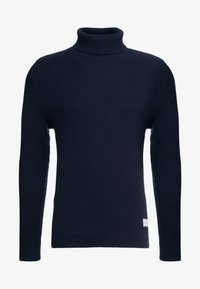 Pier One - Pullover - dark blue - 4