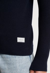 Pier One - Pullover - dark blue