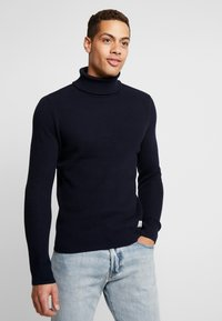 Pier One - Pullover - dark blue - 0