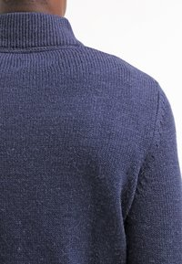 Pier One - Jumper - blue melange - 4