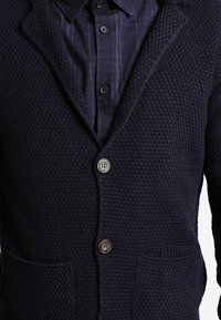 Pier One - Blazer jacket - dark blue - 3