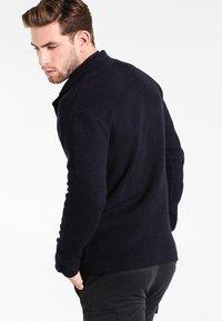 Pier One - Blazer jacket - dark blue - 2