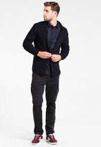 Pier One - Blazer jacket - dark blue - 1