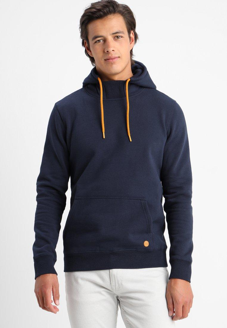 Pier One - Hoodie - dark blue
