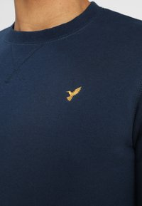 Pier One - Sweatshirt - dark blue - 4